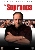 The Sopranos saison 1
